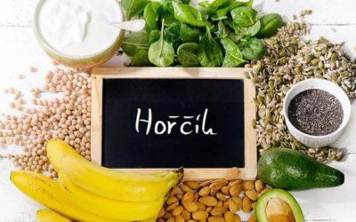 Hořčík a jeho efekt na hladinu vitamínu D