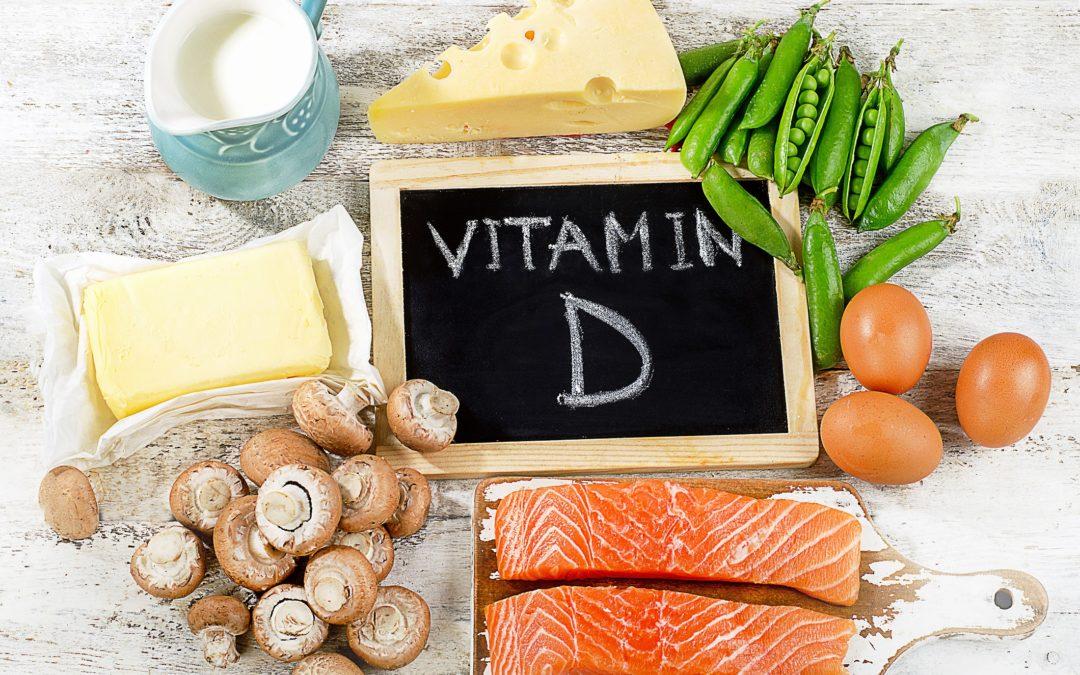 Jaká je optimální hladina vitamínu D a jak jí dosáhnout?