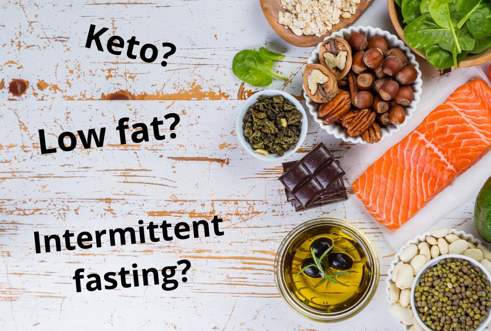 Jaká redukční dieta je nejlepší?
