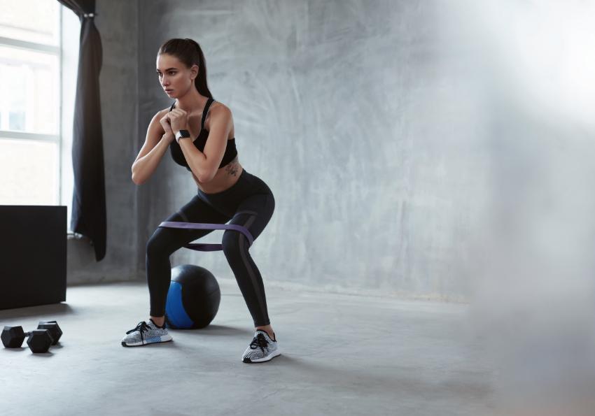 Jak si udržet svalovou hmotu při nucené pauze?