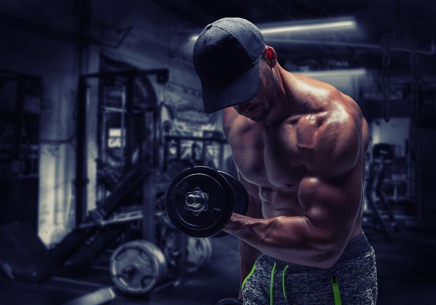 Ledová voda vs regenerace svalů po cvičení. Ano či ne?