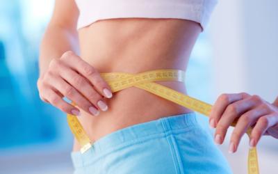Kolik hmotnosti lze zhubnout za měsíc?