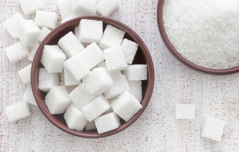 Je cukr oprávněně nazýván jako bílý jed?
