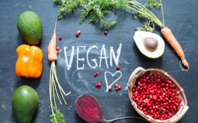 Veganská strava – výhody a rizika